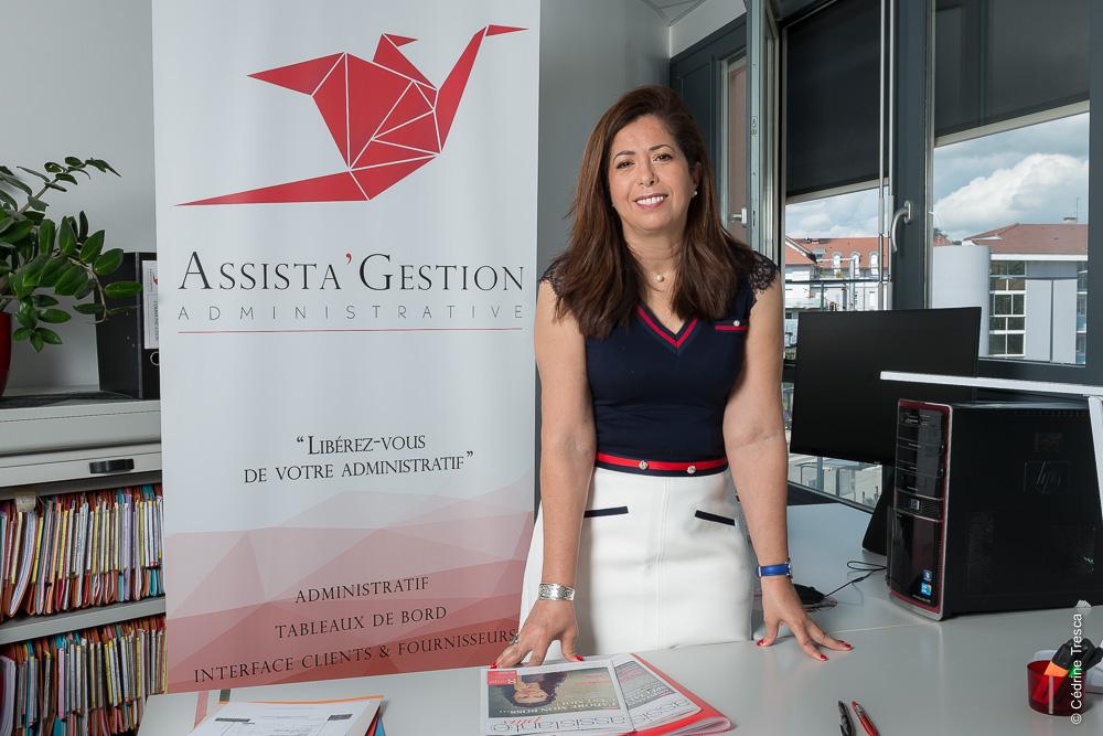 Assista Gestion pour externaliser votre gestion administrative